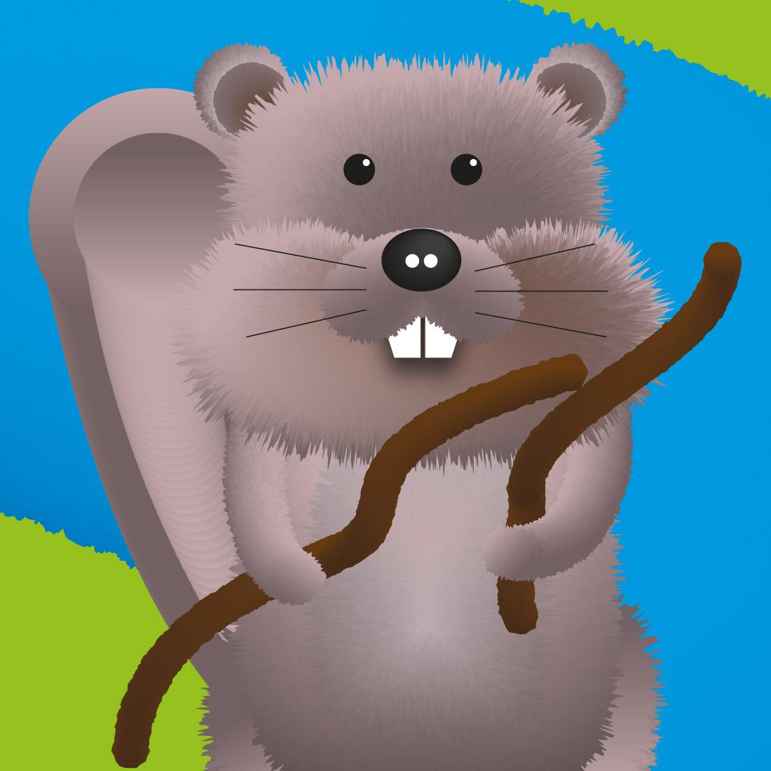 Blake Beaver