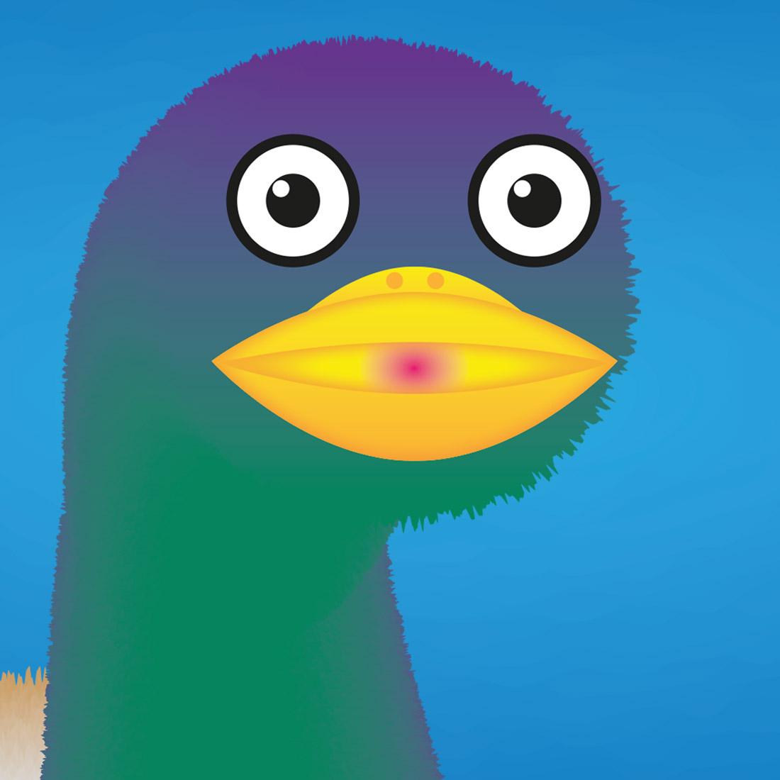 Danni Duck